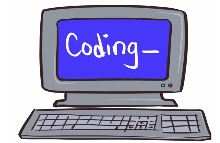 November 8th: Coding Lab