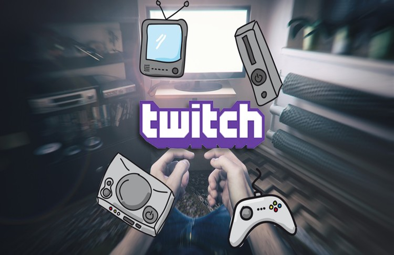 September 20th: Streaming Lab