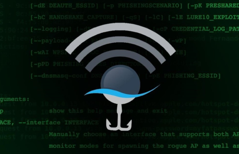 October 25th: WiFi Hacking Lab